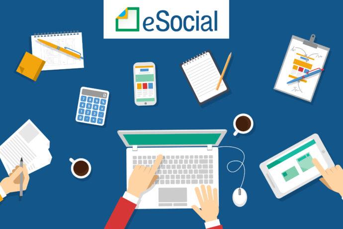 eSocial, empresas estão obrigadas a aderir em julho